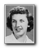 PEGGY RANDLEMON: class of 1951, Grant Union High School, Sacramento, CA.