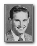 RAY RAYMOND: class of 1951, Grant Union High School, Sacramento, CA.