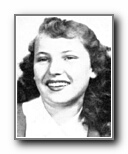 ELLA REECE: class of 1951, Grant Union High School, Sacramento, CA.