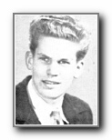 GERALD ROSELL: class of 1951, Grant Union High School, Sacramento, CA.