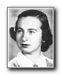 GAIL RUBY: class of 1951, Grant Union High School, Sacramento, CA.
