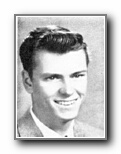 RICKEY RUTHERFORD: class of 1951, Grant Union High School, Sacramento, CA.