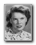 LUCILLE RUTHERFORD: class of 1951, Grant Union High School, Sacramento, CA.
