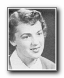 MARILYN WHITLOW: class of 1951, Grant Union High School, Sacramento, CA.