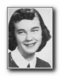 BONNIE ALQUIST: class of 1952, Grant Union High School, Sacramento, CA.