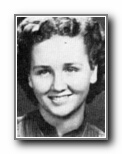 JUNE ANDERSON: class of 1952, Grant Union High School, Sacramento, CA.