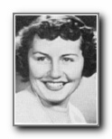 BEVERLY ANDERSON: class of 1952, Grant Union High School, Sacramento, CA.