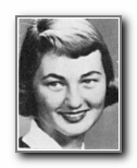 NANCY BAGDANOFF: class of 1952, Grant Union High School, Sacramento, CA.
