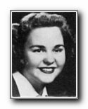BARBARA BARCLAY: class of 1952, Grant Union High School, Sacramento, CA.