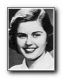 LILA BAUMAN: class of 1952, Grant Union High School, Sacramento, CA.