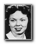 DORIS BEIERLE: class of 1952, Grant Union High School, Sacramento, CA.