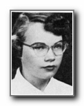PHYLLIS BERARD: class of 1952, Grant Union High School, Sacramento, CA.