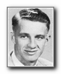JACK E. BURTON: class of 1952, Grant Union High School, Sacramento, CA.