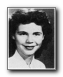 HELEN ABEL: class of 1952, Grant Union High School, Sacramento, CA.