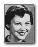 ANN NANTZE: class of 1952, Grant Union High School, Sacramento, CA.