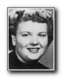 MARJORIE NICHOLAS: class of 1952, Grant Union High School, Sacramento, CA.