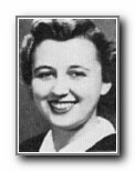 LOIS OSWALT: class of 1952, Grant Union High School, Sacramento, CA.