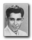 ALLEN R. PATTERSON: class of 1952, Grant Union High School, Sacramento, CA.