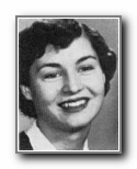 JOSEPHINE PEREIRA: class of 1952, Grant Union High School, Sacramento, CA.
