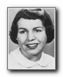 ROSE MARIE PEREIRA: class of 1952, Grant Union High School, Sacramento, CA.