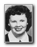 PEGGY PHELAN: class of 1952, Grant Union High School, Sacramento, CA.