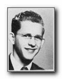 DON POSEHN: class of 1952, Grant Union High School, Sacramento, CA.