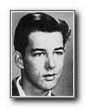 DONALD POWELL: class of 1952, Grant Union High School, Sacramento, CA.