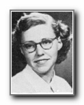 DONNA RANDOLPH: class of 1952, Grant Union High School, Sacramento, CA.