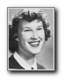 LORRAINE RAY: class of 1952, Grant Union High School, Sacramento, CA.