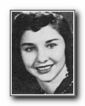 BETTY REED: class of 1952, Grant Union High School, Sacramento, CA.