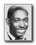 LESTER ROBINSON, JR.: class of 1952, Grant Union High School, Sacramento, CA.