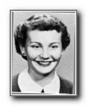 JACQUELYN ROGERS: class of 1952, Grant Union High School, Sacramento, CA.