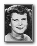 RENIA ROGERS: class of 1952, Grant Union High School, Sacramento, CA.