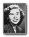 IVY JUNE ROSS: class of 1952, Grant Union High School, Sacramento, CA.