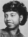 AUTRY MAE ALDRIDGE: class of 1952, Grant Union High School, Sacramento, CA.