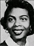 LOLA ALDRIDGE: class of 1952, Grant Union High School, Sacramento, CA.