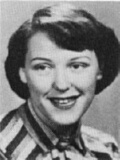 VIRGINIA ALLEN: class of 1952, Grant Union High School, Sacramento, CA.