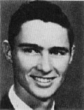 OSCAR BREILING: class of 1952, Grant Union High School, Sacramento, CA.