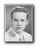 DONALD CANTWELL: class of 1953, Grant Union High School, Sacramento, CA.