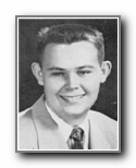 DON CHAFFIN: class of 1953, Grant Union High School, Sacramento, CA.