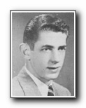 DICK CLARE: class of 1953, Grant Union High School, Sacramento, CA.