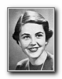 CAROL COATS: class of 1953, Grant Union High School, Sacramento, CA.