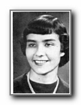 LEONA COREY: class of 1953, Grant Union High School, Sacramento, CA.