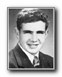 BILL COWLING: class of 1953, Grant Union High School, Sacramento, CA.