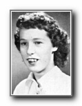 GWEN COX: class of 1953, Grant Union High School, Sacramento, CA.