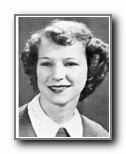KHRISTINA CROWDER: class of 1953, Grant Union High School, Sacramento, CA.