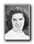 ELIZABETH CUSHMAN: class of 1953, Grant Union High School, Sacramento, CA.