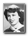 JANICE DAVIS: class of 1953, Grant Union High School, Sacramento, CA.