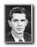 JACK DELK: class of 1953, Grant Union High School, Sacramento, CA.