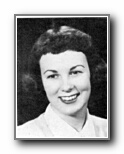BARBARA DICKINSON: class of 1953, Grant Union High School, Sacramento, CA.
